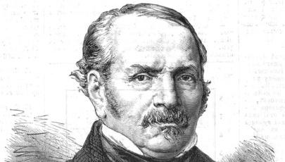213 Anos de Allan Kardec